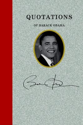 Quotations of Barack Obama