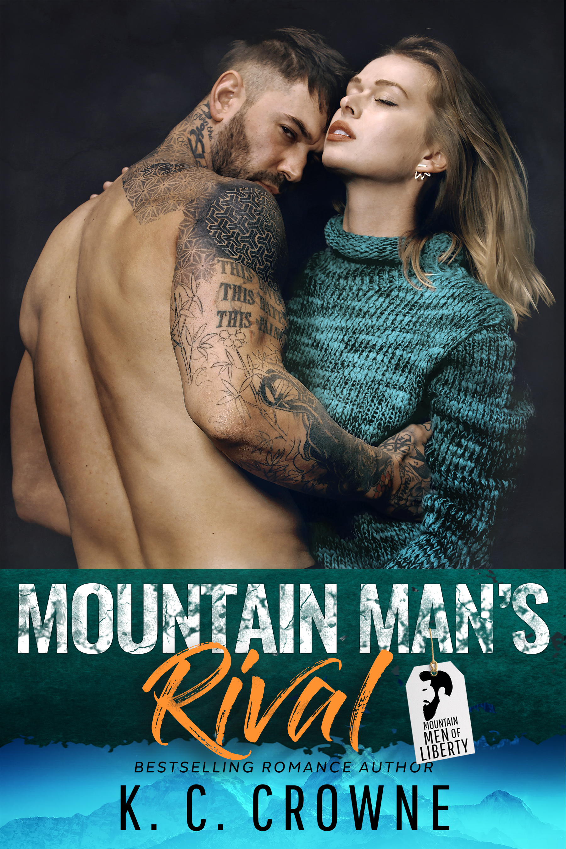Mountain Man's Rival (An Enemies to Lovers Romance)