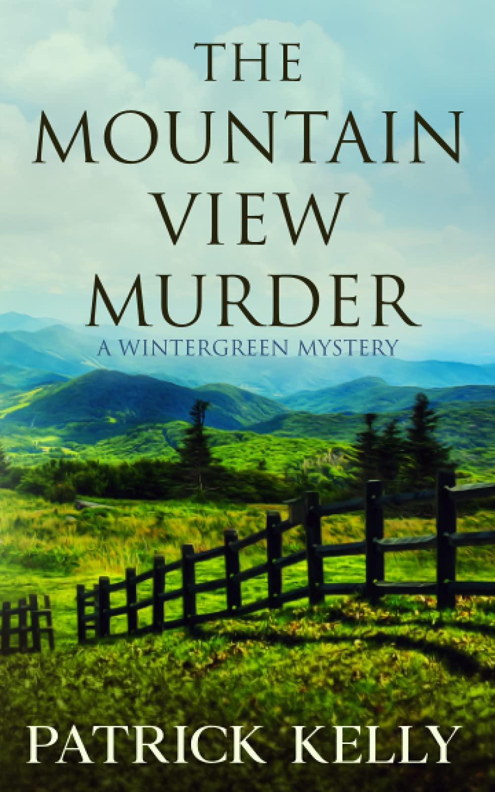 The Mountain View Murder
