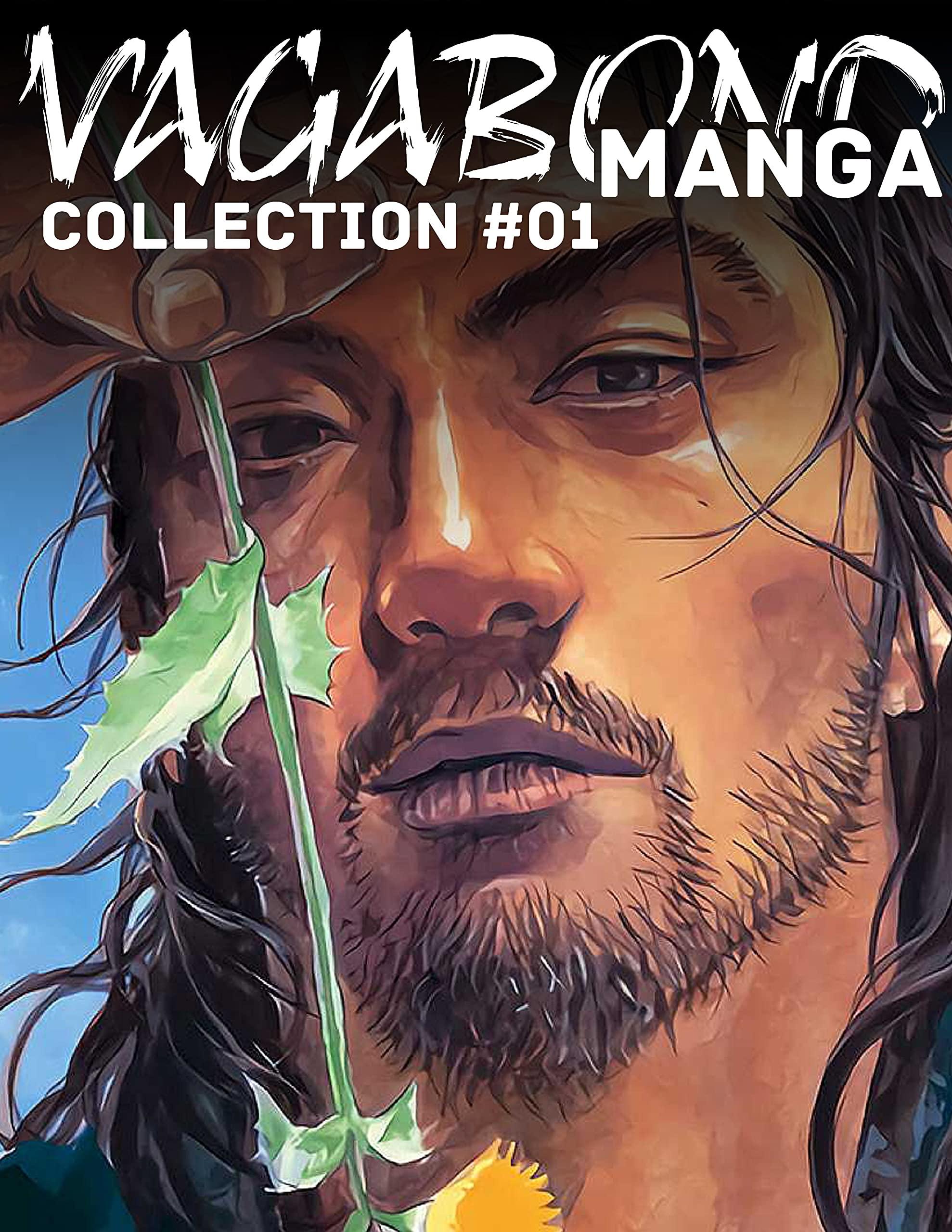 Vagabondd: manga books Box Set Omnibus Vol 1 vagabond manga full box set | For Epic, Historical Fiction, Martial Arts FAN