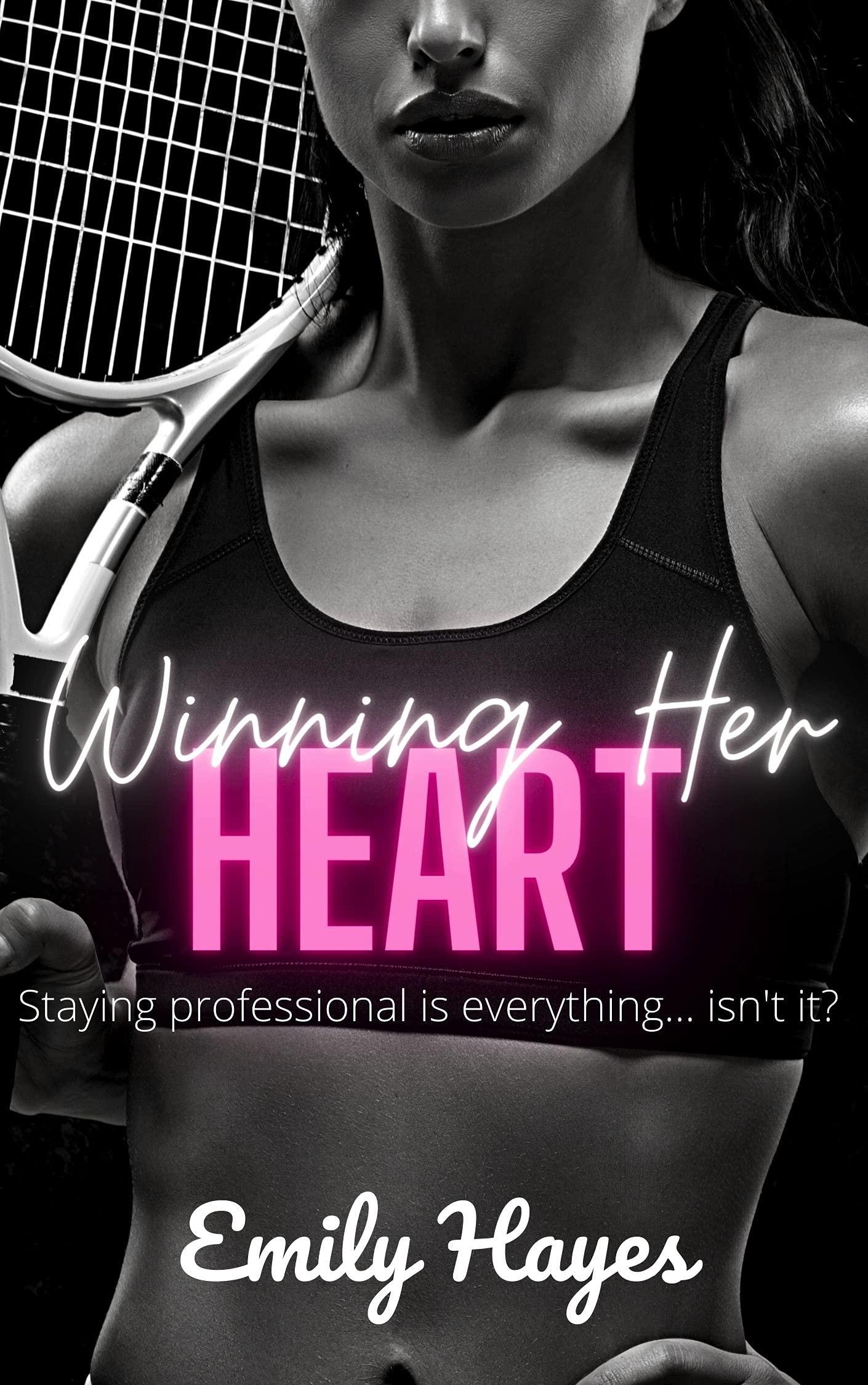 Winning Her Heart: A Lesbian Romance