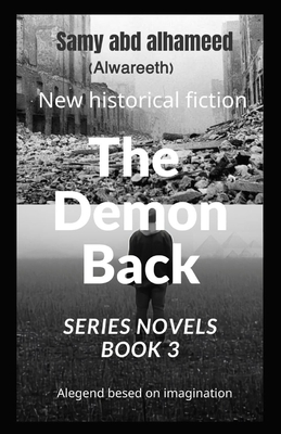 new historical fiction The Demon back: : best suspense, mystery and thriller series novels Book 3