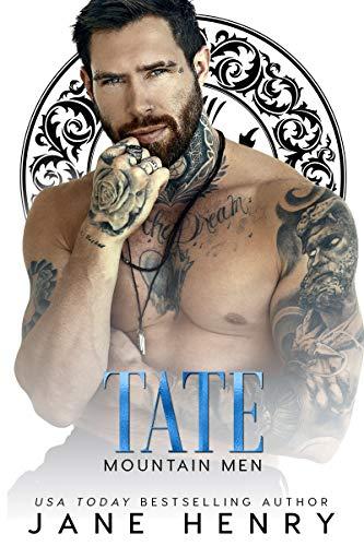 Tate (Mountain Men, #3)