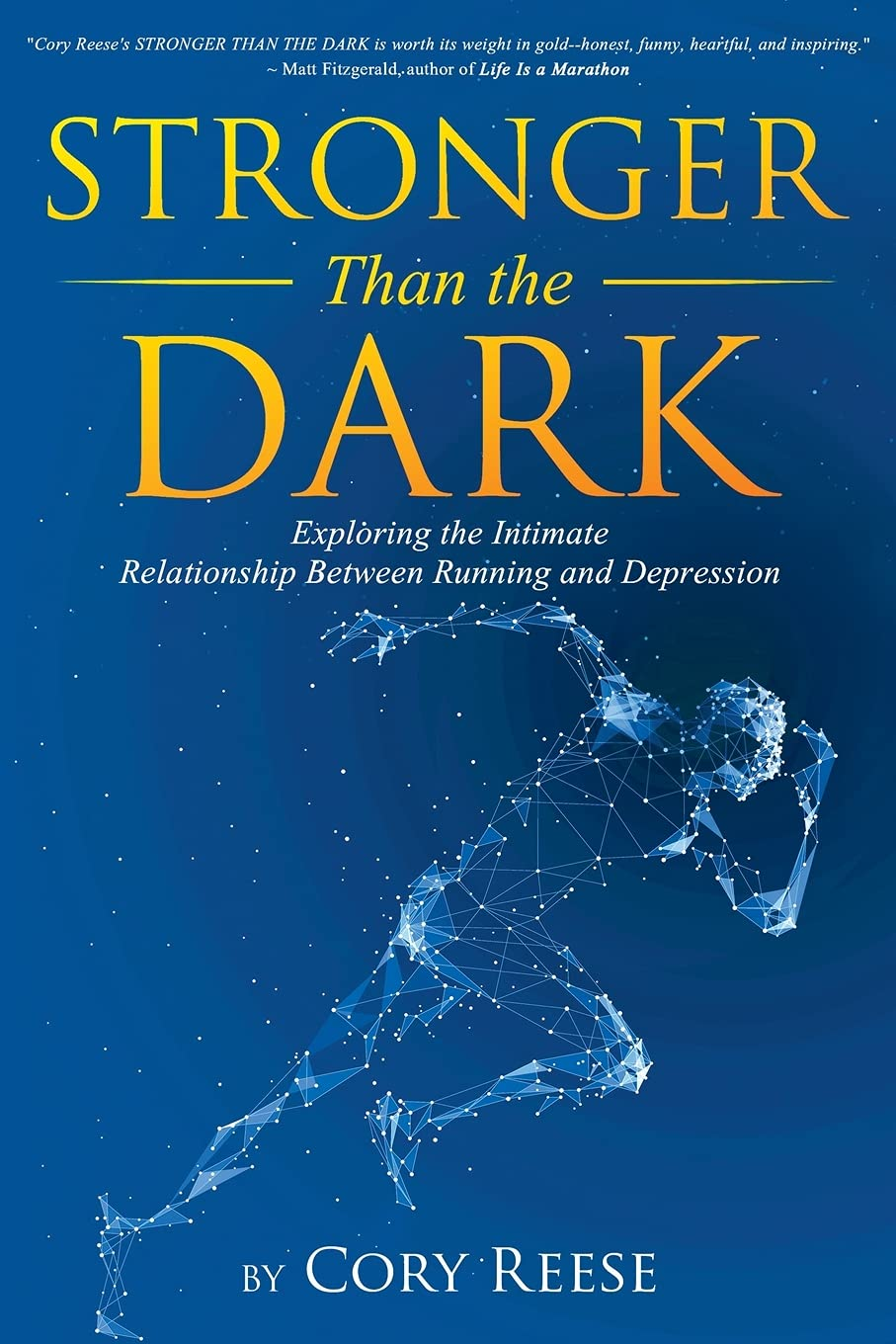 Stronger Than the Dark: Exploring the Intimate Relationship Between Running and Depression