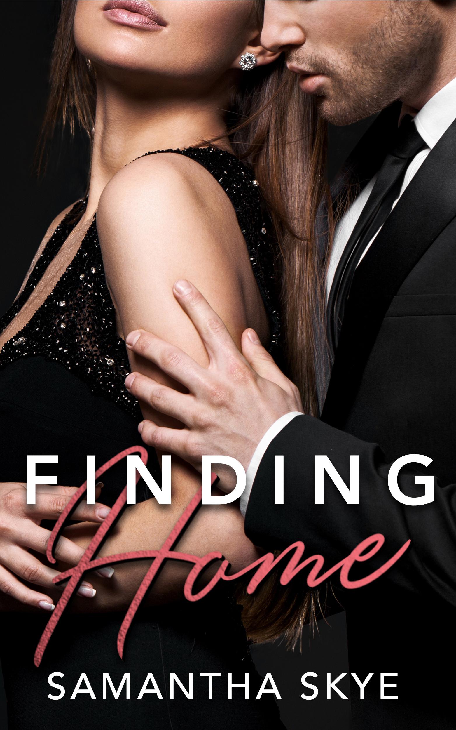 Finding Home (Boston Billionaires 2)