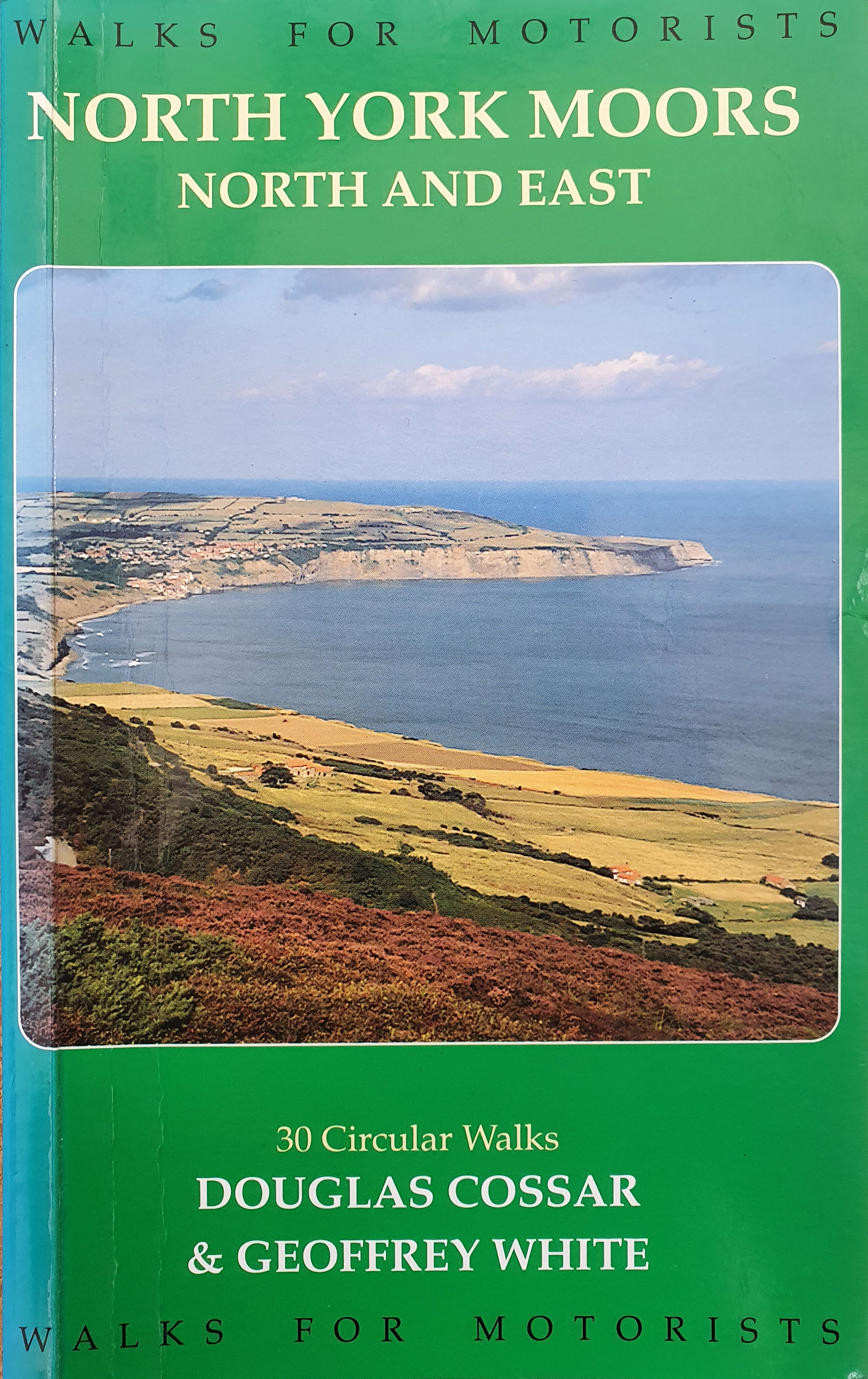 North York Moors North and East