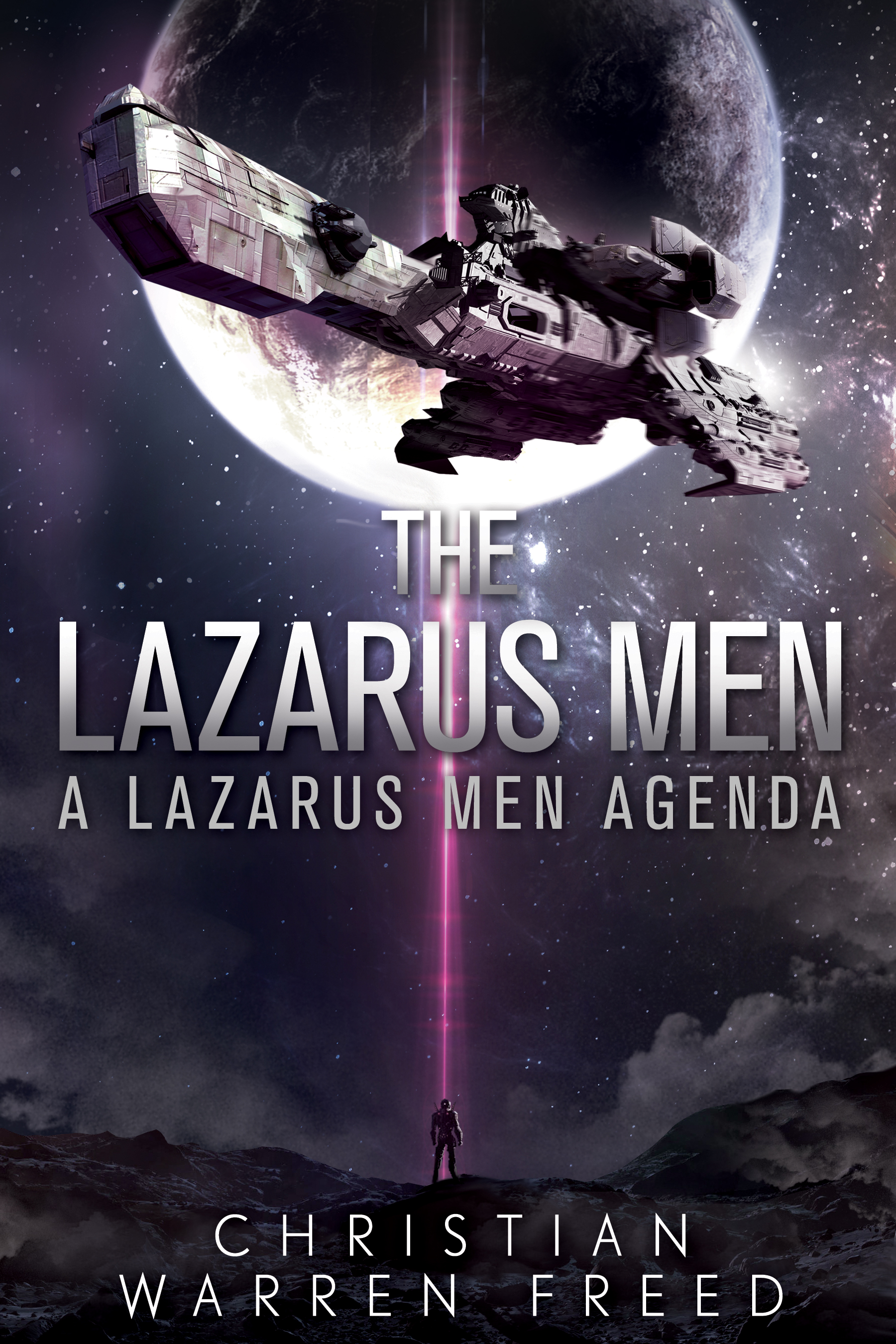 The Lazarus Men