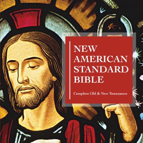 New American Standard Bible (Audible Audiobook - Unabridged)