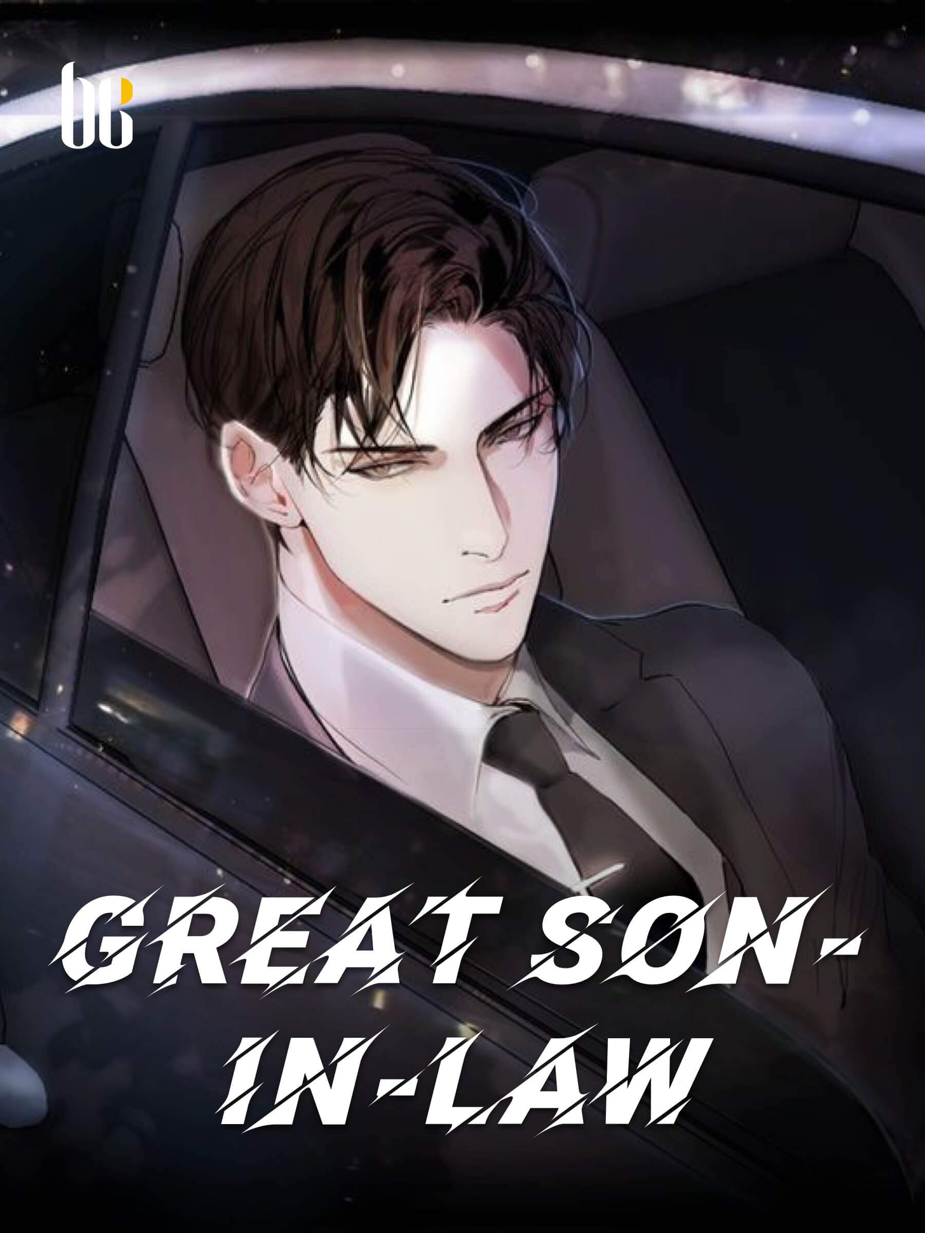 Great Son-in-law: Book 4