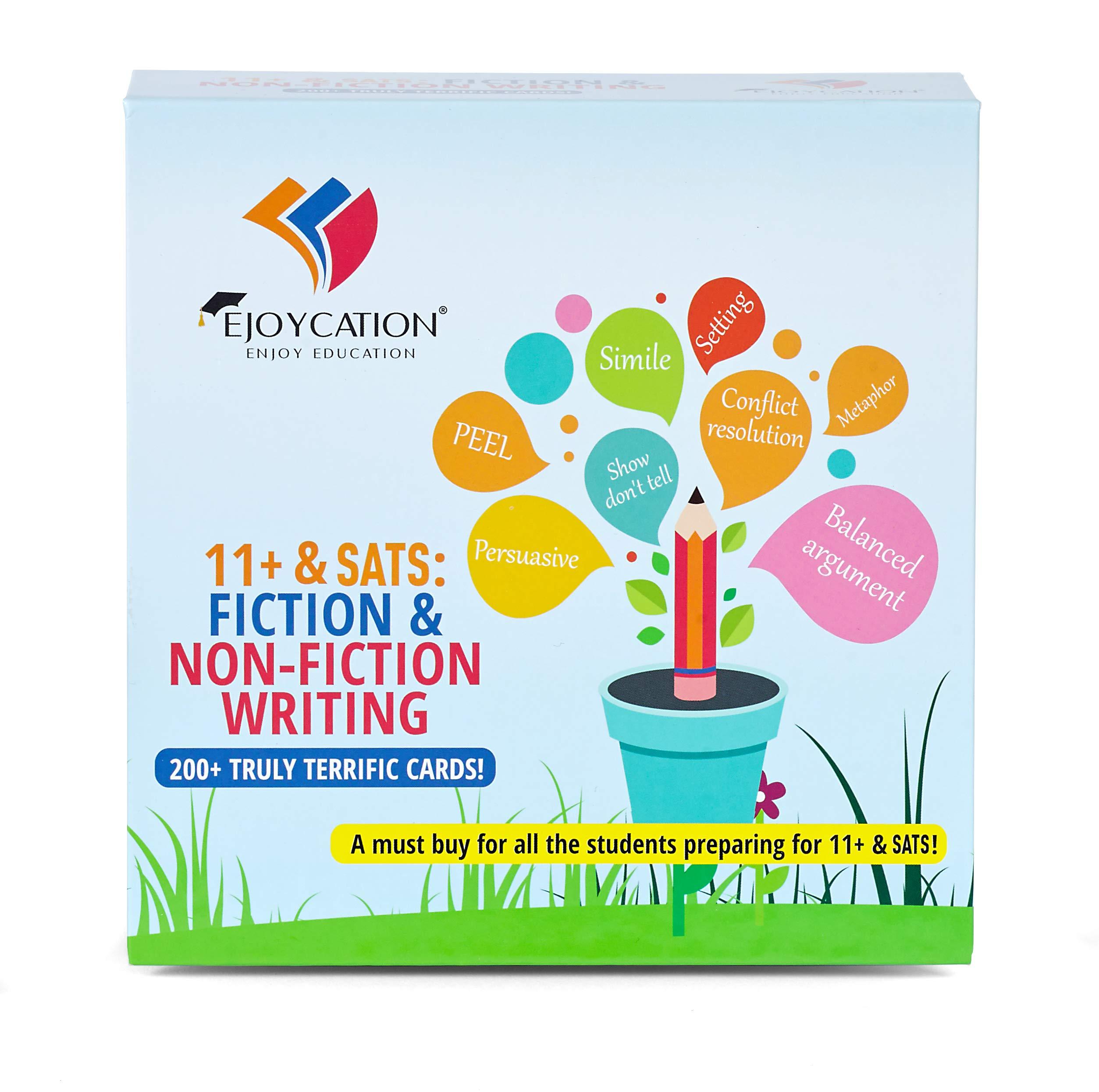 11+ & SATS: Fiction & Non-Fiction Writing