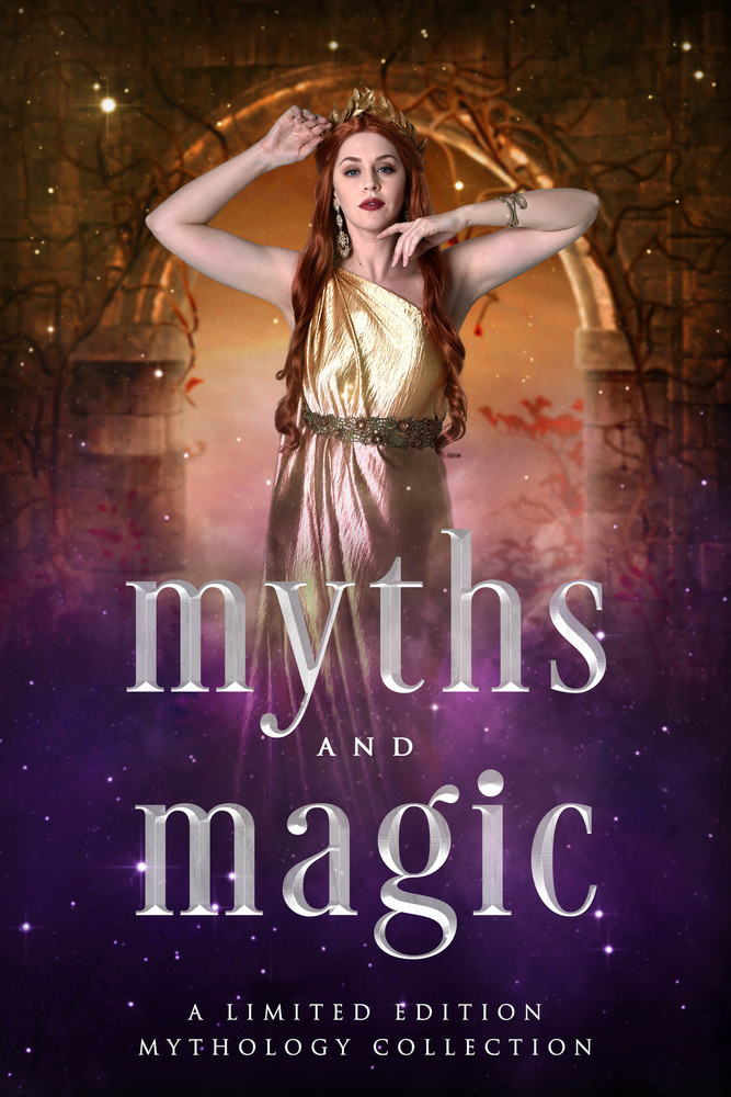 Myths and Magic: A Limited Edition Mythology Collection