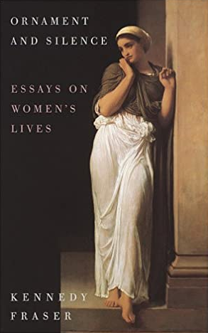 Ornament and Silence : Essays on Women's Lives, from Virginia Woolf to Germaine Greer