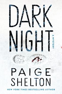 Dark Night (Alaska Wild Mysteries, #3)