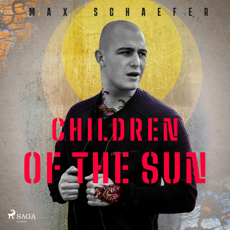 Children of the Sun (Audiobook)