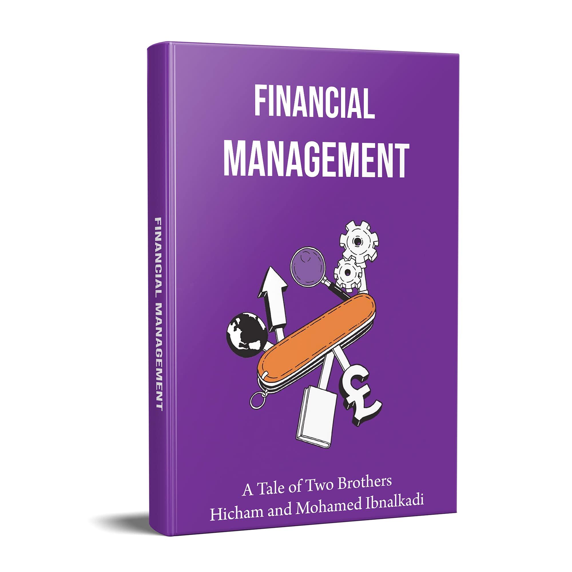 Financial Management (101 Non-Fiction Series Book 19)