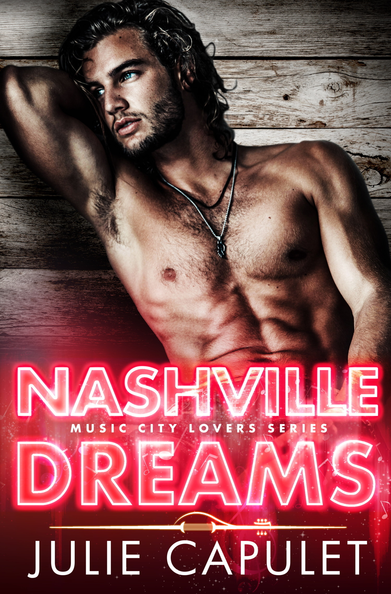 Nashville Dreams (Music City Lovers #3)