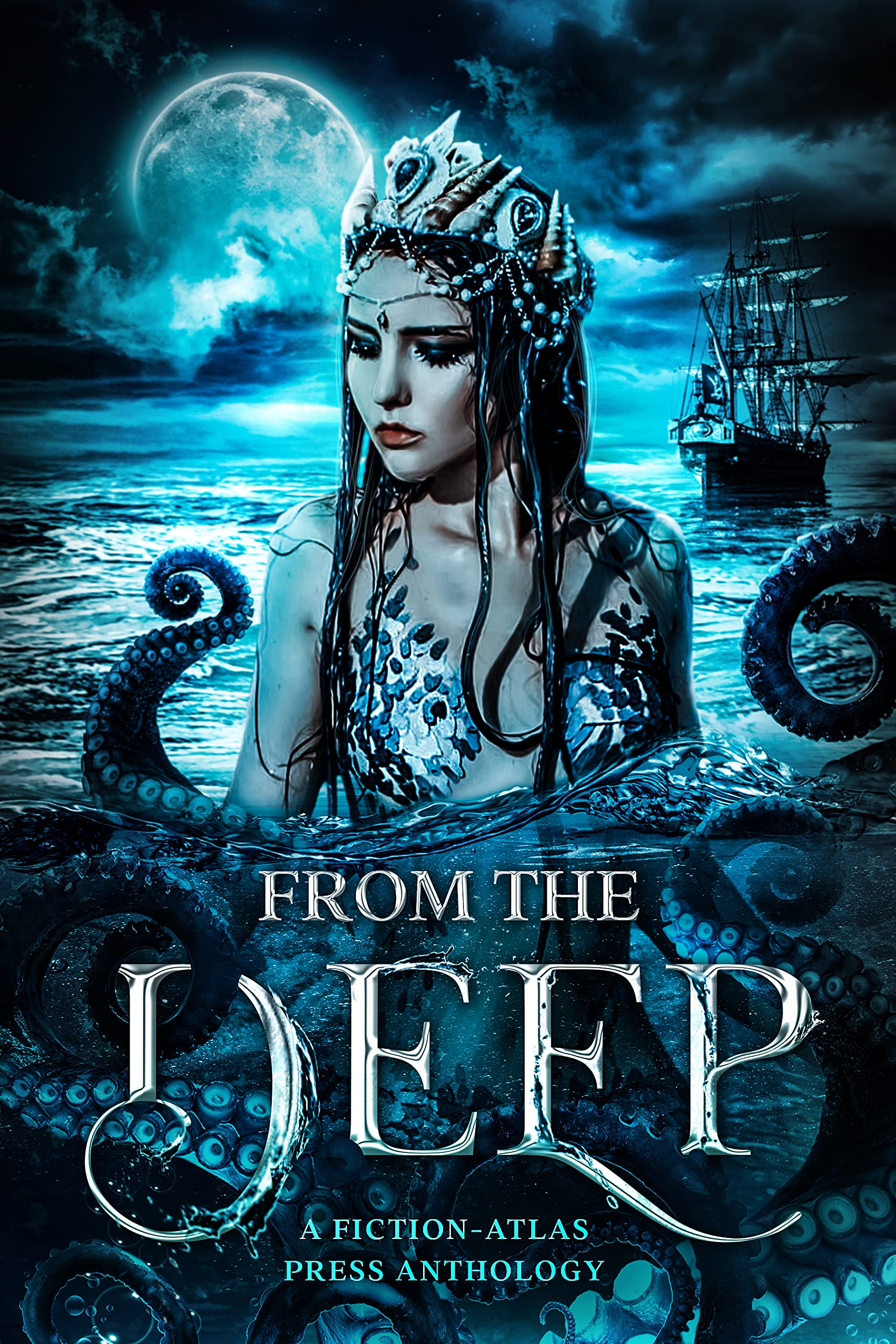 From The Deep: A Fiction-Atlas Press Anthology