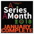 Read a series in January!