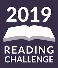 Image result for 2019 reading challenge goodreads