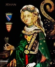 Joan of England, Queen of Sicily