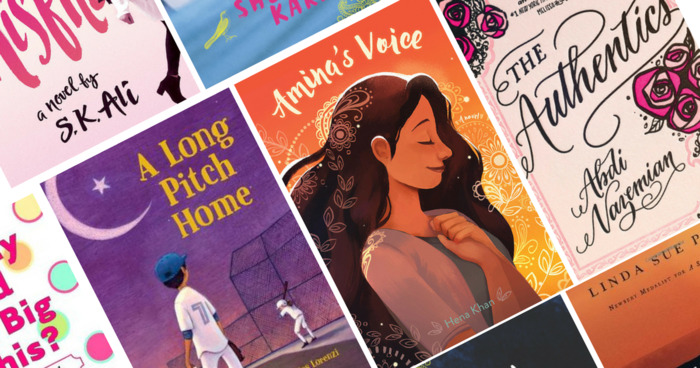 As Diverse Kids' Books Increase, A Chance for More Muslim Stories