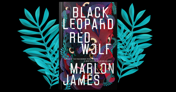 Marlon James Embarks on an African Mythology-Inspired Epic