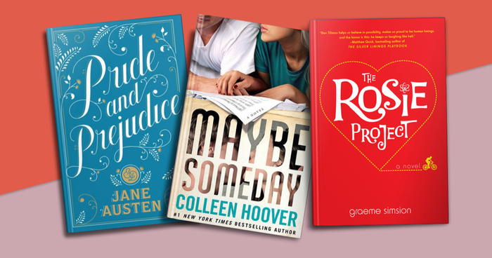 Top 100 Romance Novels on Goodreads