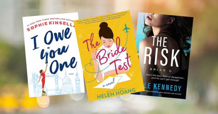 26 of the Hottest Romances of 2019