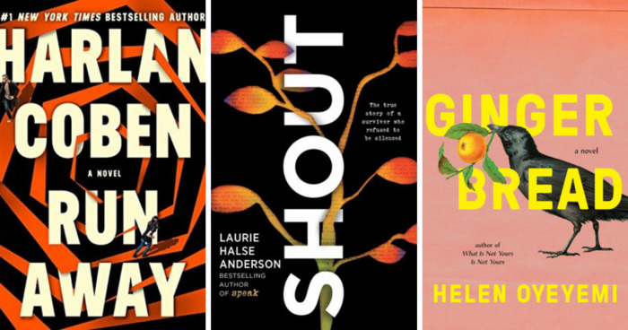 March's Hottest New Releases