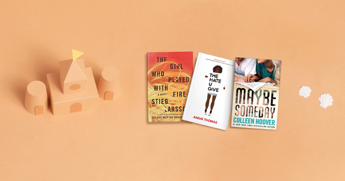 The Ultimate Genre Summer Reading List