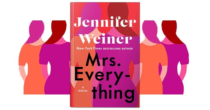 Jennifer Weiner on the Power of Women's Stories and Killing 'Chick Lit'