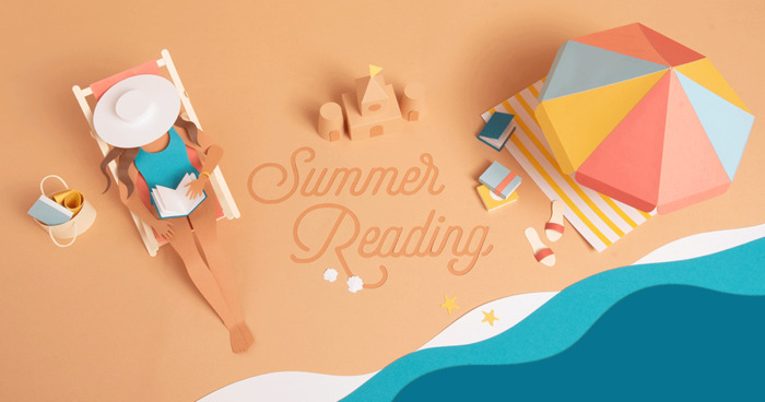 Celebrate Summer Reading on Goodreads