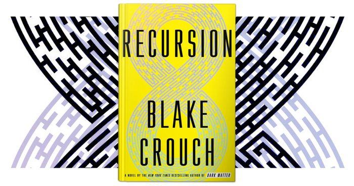 The Weird, Twisted Science of Blake Crouch's Sci-Fi Thrillers
