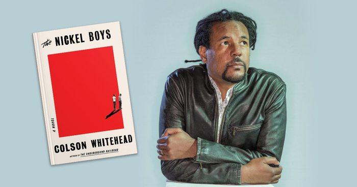 Colson Whitehead's New Novel Takes Readers to the Jim Crow-Era South