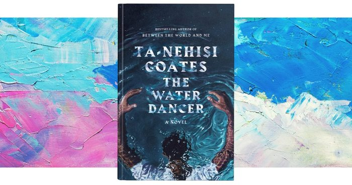 Ta-Nehisi Coates Wades Into Literary Fiction with 'The Water Dancer'