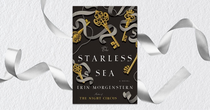 After Eight Years, Erin Morgenstern Is Back with a Bookish Fantasy