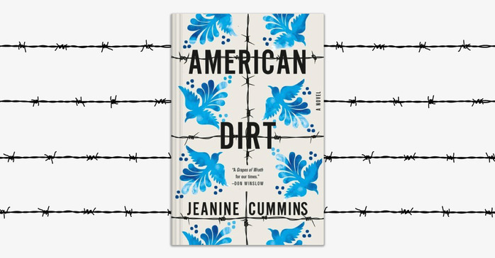 'American Dirt' Invites Readers into the Journey of Mexican Migrants