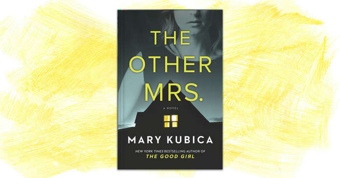 Thriller Author Mary Kubica on Shifting Perspectives