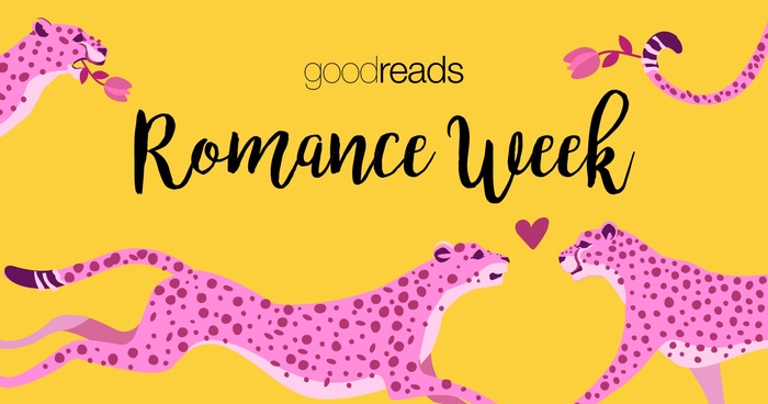 Love is in the Air: Romance Week is Here!