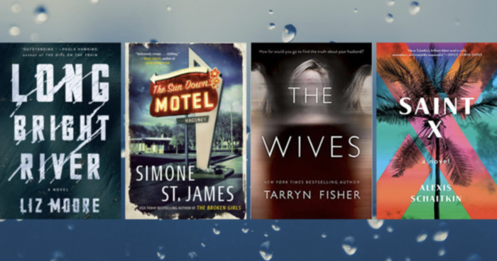 24 New Mysteries Readers Are Loving