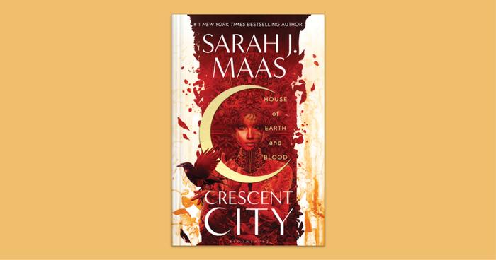 Sarah J. Maas on Writing Her First Adult Fantasy