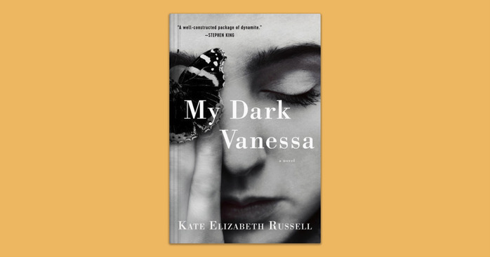 'My Dark Vanessa' Courts Controversy on the Page and Off