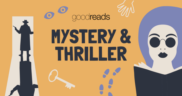 Celebrating The Best Mysteries and Thrillers