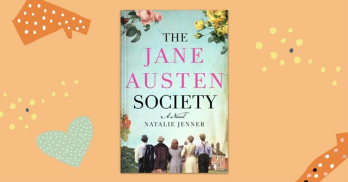 Debut Novel Finds Resilience in Reading Jane Austen