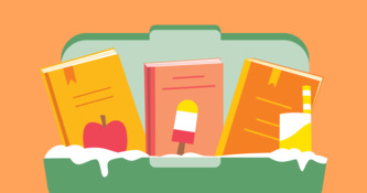 A New Season of Reading: The Hot Books of Summer