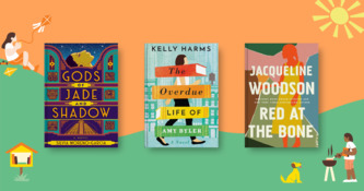 Goodreads Employees Share Their Summer Reading Plans