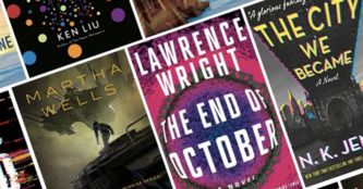24 New Sci-Fi & Fantasy Novels Readers Are Loving