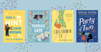 Fall in Love with These June Romances