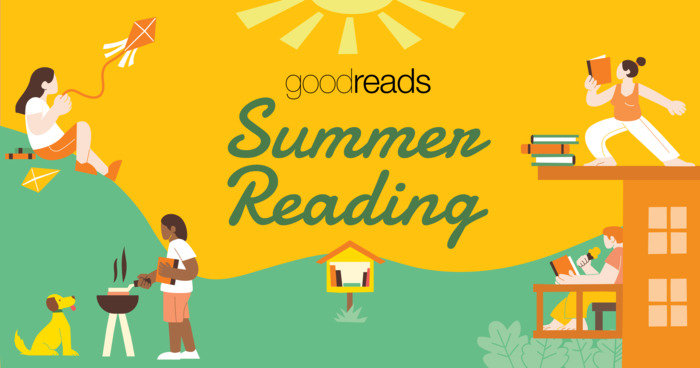 Dive Into Summer Reading!