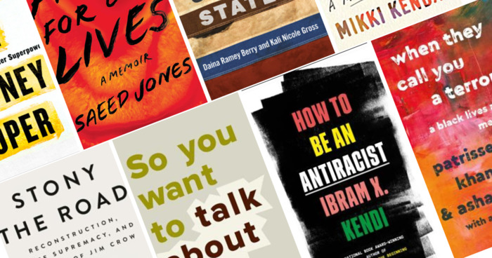 An Anti-Racist Reading List: 20 Highly Rated Nonfiction Books by Black Authors